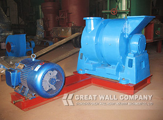 High-Fine Air Separation Pulverizer